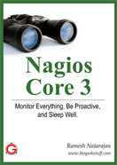Nagios Core 3 Book
